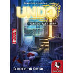 Undo: Weaving Fate Anew - Blood in the Gutter