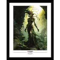 Poster – Liliana, Untouched by Death – Terese Nielsen