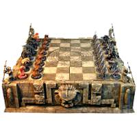 Alien vs Predator Collector's Chess Set (SOTA Toys)