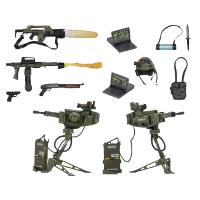 Aliens - USMC Arsenal Accessory Set
