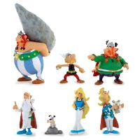 Asterix Mini Figures
