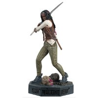 The Walking Dead Collector's Models - Michonne