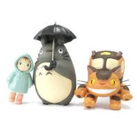 My Neighbor Totoro Fridge Magnets