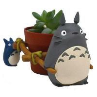My Neighbor Totoro -  Mini Plant Pot (Studio Ghibli)