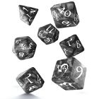 Classic RPG Dice Set - Q-Workshop