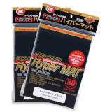 KMC Hyper Mat Card Sleeves