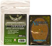 Mayday Games Ultra Snug Card Sleeves