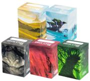 Ultimate Guard Deck Box Lands Edition