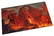 Playmat Lands Edition Mountain - Ultimate Guard
