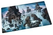 Playmat Lands Edition Island - Ultimate Guard