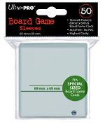UltraPro board game sleeves 69x69