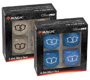 D6 Deluxe Planeswalker Loyalty Counter - Ultra-Pro